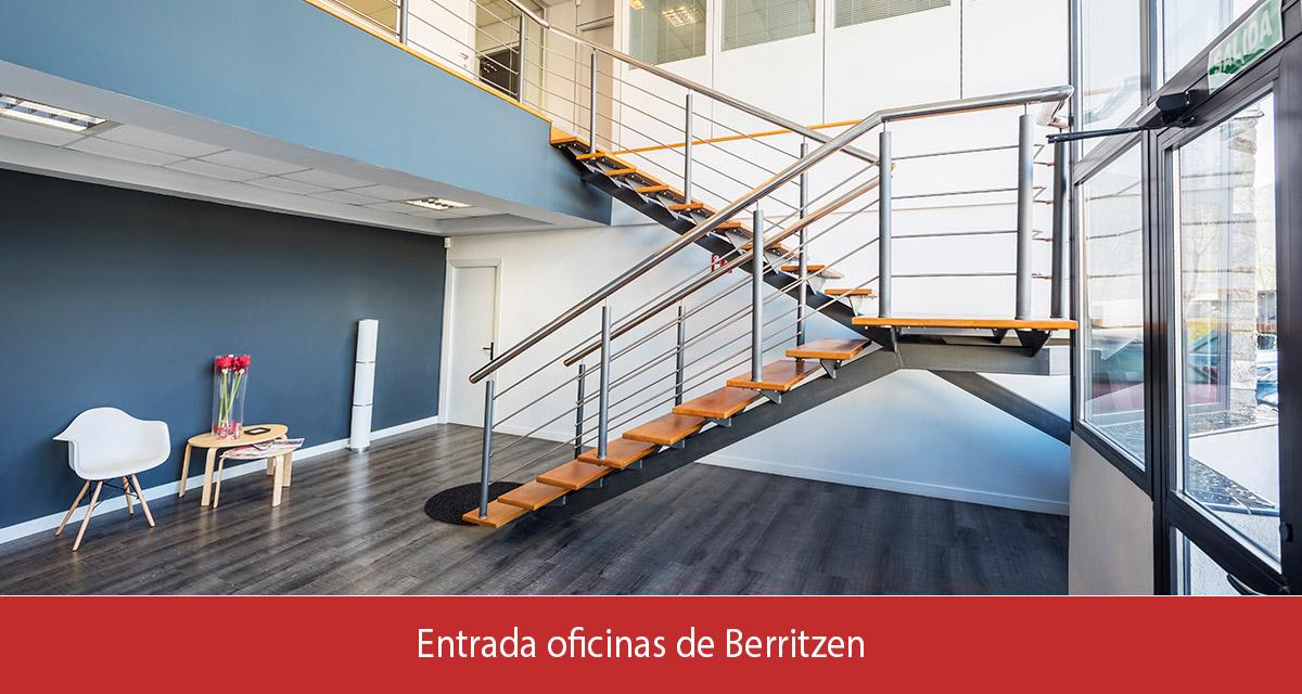 Oficinas Berritzen